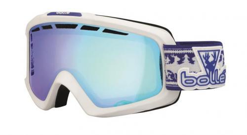 23e765acb Bolle Nova II Goggles Medium/large Adult | I Can Ski