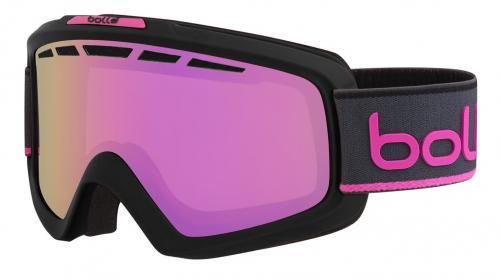 b74f12d5efb Bolle Nova II Goggles Medium large Adult