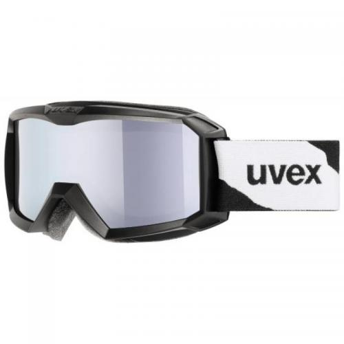 4306f3cf1370 Uvex Flizz LM Junior Ski Goggles - Category 3 Lens