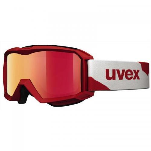 61b74ae243d9 Uvex Flizz LM Junior Ski Goggles - Category 2 Lens
